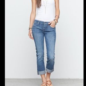 Citizen of Humanity - Dani Cropped Jeans